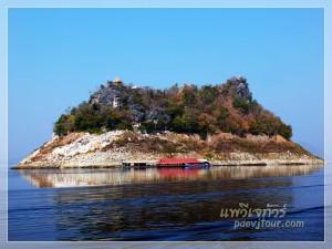 เกาะพระพุทธบาทเขาหนาม